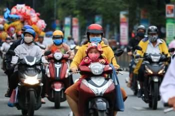 Sáng mai, người Sài Gòn có thể đón cái lạnh dưới 20 độ, thấp hơn kỷ lục 2020 - ảnh 1