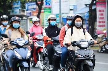 Sáng mai, người Sài Gòn có thể đón cái lạnh dưới 20 độ, thấp hơn kỷ lục 2020 - ảnh 2