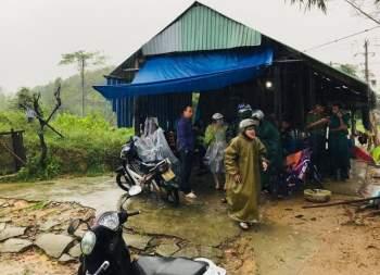 Quảng Nam mưa lớn, nhiều hồ chứa xả điều tiết - 3