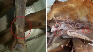 4 loại thịt cực kỳ độc hại gây bệnh tật nhưng rất phổ biến trên mâm cơm người Việt - Ảnh 1