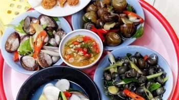 4 món nóng hổi cho ngày đông ở Hà Nội