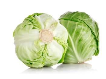 4 thực phẩm không kết hợp với rau bắp cải