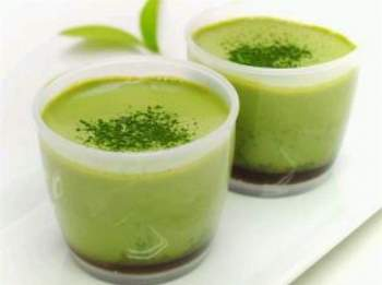 Cách làm sữa chua từ trà xanh, cách làm sữa chua, sữa chua trà xanh, cách làm sữa chua trà xanh
