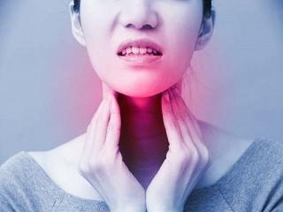 5 dấu hiệu tưởng cảm cúm thông thường hóa ra đã mắc ung thư vòm họng, phải đi khám ngay - Ảnh 1