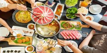 5 kiểu ăn lẩu dễ phá hỏng dạ dày, càng ăn nhiều sức khỏe càng bị nguy hại nghiêm trọng - Ảnh 3