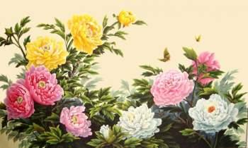 5 mẫu tranh phong thủy nên treo trong nhà để gia đình đại cát đại lợi, tiền về đầy túi - Ảnh 1