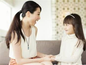 6 lời dạy của mẹ dành cho con gái