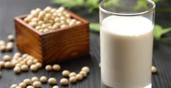 6 lý do khiến bạn nên uống sữa đậu nành
