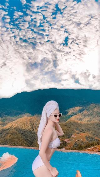 Sa Pa níu chân du khách: Cảnh đẹp nao lòng, không khí trong lành, dịch vụ đỉnh cao - Ảnh 29.