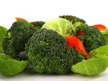 Ăn rau gì để giảm cân nhanh hơn? - 3
