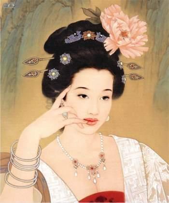 Bí mật làm đẹp của 5 nhan sắc huyền thoại Trung Hoa  - ảnh 1