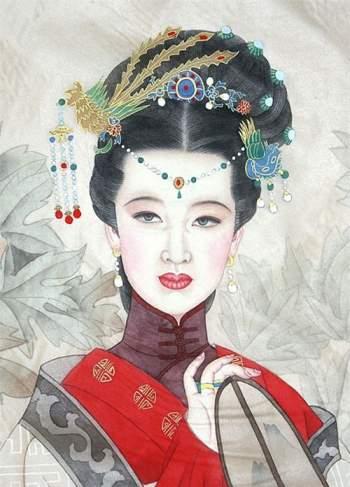 Bí mật làm đẹp của 5 nhan sắc huyền thoại Trung Hoa  - ảnh 2
