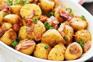 lợi ích từ khoai tây