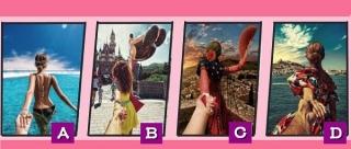 Bạn chọn bức ảnh nào?