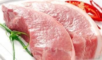bảo quản thịt lợn 0