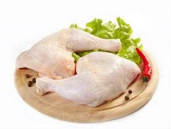 Thịt vịt là nguyên liệu chính cho món vịt xào xả ớt