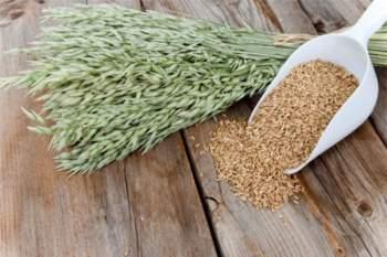 Một trong những công dụng tuyệt vời của bột yến mạch là khả năng dưỡng ẩm