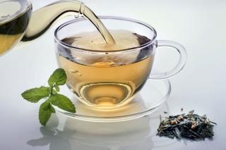Hàm lượng flavanol trong trà dao động từ 10-330mg/100gr. Ảnh: Express