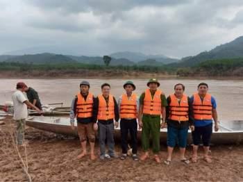 Cộng đồng người Việt tại Nga chia sẻ với đồng bào miền trung -0