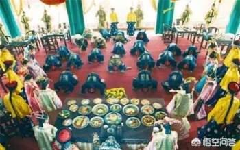 'Thâm cung bí sử' ít ai biết về bữa ăn thường ngày của các Hoàng đế Trung Hoa - 5