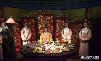 'Thâm cung bí sử' ít ai biết về bữa ăn thường ngày của các Hoàng đế Trung Hoa - 6