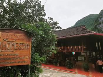 Mỗi năm, khoảng 15.000 lượt khách tham quan trải nghiệm và khoảng 4.000 khách lưu trú tại Làng Du lịch cộng đồng Quỳnh Sơn.
