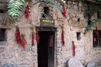 Làng cổ 1.500 năm ẩn sâu trong núi ít ai biết tới ở  Trung Quốc 6
