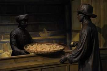 Loại nấm từng là cống phẩm cho vua chúa suốt 1000 năm, nay được lập cả bảo tàng riêng 2