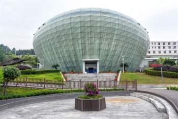 Loại nấm từng là cống phẩm cho vua chúa suốt 1000 năm, nay được lập cả bảo tàng riêng 5