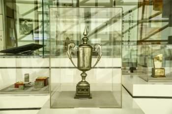 Loại nấm từng là cống phẩm cho vua chúa suốt 1000 năm, nay được lập cả bảo tàng riêng 7