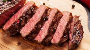 Thực phẩm tuyệt đối không ăn cùng thịt bò
