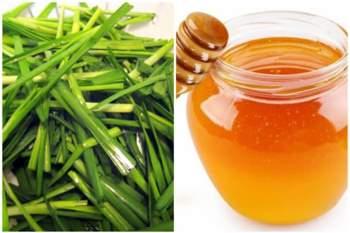 Thực phẩm tuyệt đối không kết hợp với mật ong