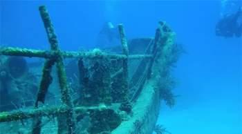 Tìm thấy 'bản sao' của Titanic mất tích hơn 100 năm - 1