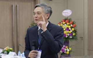 Việt Nam sớm ứng dụng trí tuệ nhân tạo trong nội soi phát hiện polyp đại tràng -0