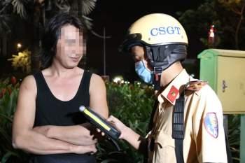 Thanh niên uống 50 lon bia cố tình ghé 'tặng xe' CSGT làm kỷ niệm vì quá buồn! - ảnh 3