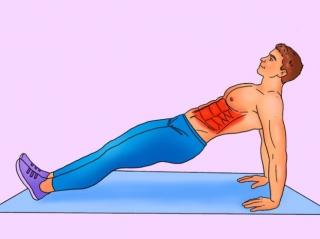 Bài tập 10 phút mỗi ngày cho cơ bụng 6 múi cuồn cuộn không cần đến phòng gym - Ảnh 6