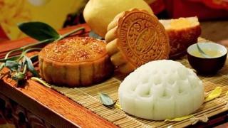 Bánh Trung Thu Việt Nam