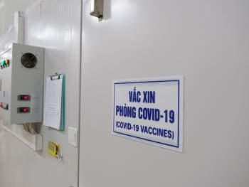 COVAX Facility se cung cap them 3,3 trieu lieu vaccine cho Viet Nam hinh anh 5
