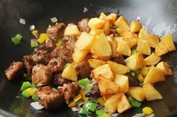 Cách làm sườn xào ngũ vị vừa mới lạ vừa đơn giản, đảm bảo nồi cơm hết vèo trong 1 nốt nhạc - Ảnh 4