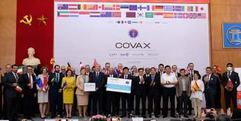 COVAX Facility se cung cap them 3,3 trieu lieu vaccine cho Viet Nam hinh anh 3