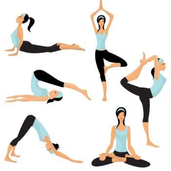 Các động tác hỗ trợ trị đau lưng cơ năng.