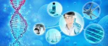 Các thành tựu nghiên cứu về gien trong năm 2020 hứa hẹn giúp chữa khỏi nhiều bệnh di truyền.
