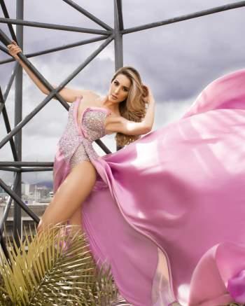 5 người đẹp Nam Mỹ nóng bỏng nhất tại Hoa hậu Hoàn vũ 2020 - 2