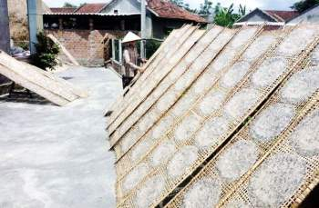 Các làng nghề ở Bình Định tất bật vào vụ Tết12
