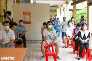 Hà Nội khẩn cấp lấy mẫu xét nghiệm Covid-19 cho 6.000 dân từng đến Đà Nẵng - 7