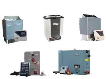 Máy xông hơi - Thiết bị quan trọng quyết định sự hoạt động của phòng xông hơi