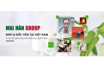 Điểm danh các thương hiệu máy xông hơi được sử dụng phổ biến tại Việt Nam - ảnh 6