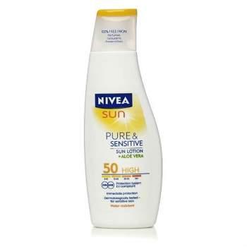 Kem chống nắng Nivea dành cho làn da nhạy cảm
