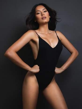 5 người đẹp Nam Mỹ nóng bỏng nhất tại Hoa hậu Hoàn vũ 2020 - 8