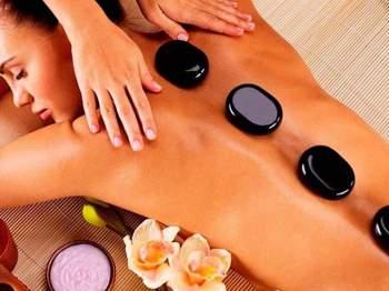 Nên thay mới đá nóng massage thường xuyên để đảm bảo hiệu quả sử dụng